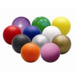 printed stress balls