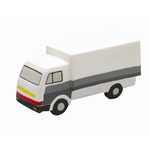 truck stress