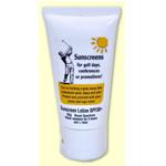 tube sunscreen