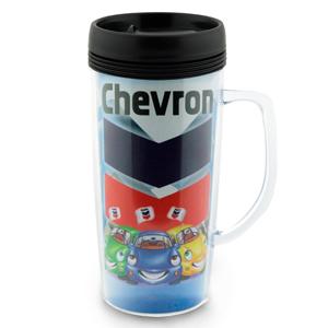 digital thermal mug